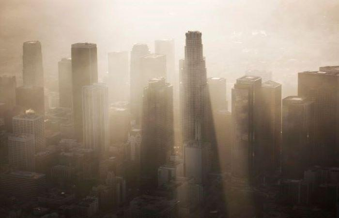 WHO releases revised air quality standards pushing countries to tighten norms