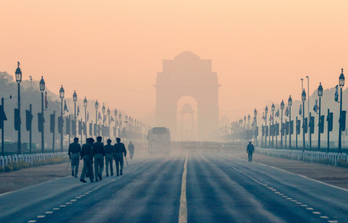 Air pollution reducing life expectancy of Indians by 10 years: EPIC study