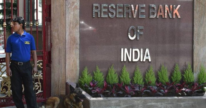 RBI revises stressed asset resolution guidelines