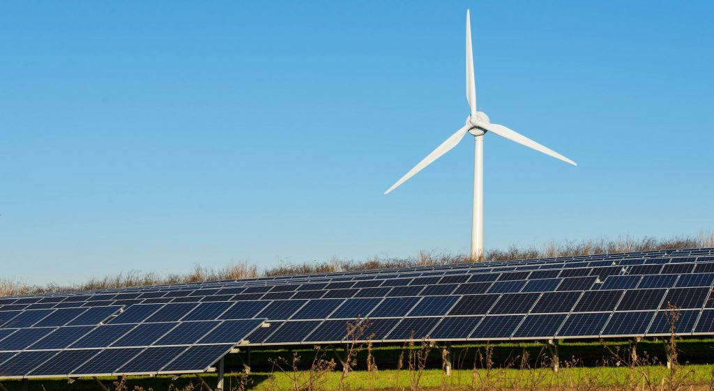Renewables will be world's main source of power by 2040