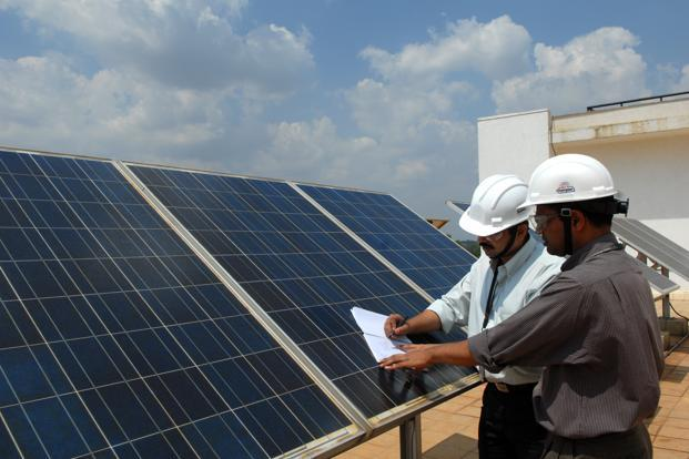 Renewable Energy in India: Creating Jobs and Enhancing Skills