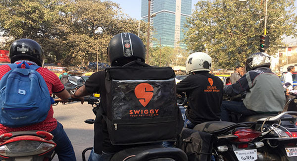 Swiggy testing EVs for food deliveries in 10 Indian cities