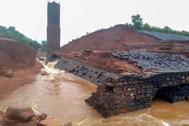 Monsoon 2019: Maharashtra goes under, but India still records rain deficit