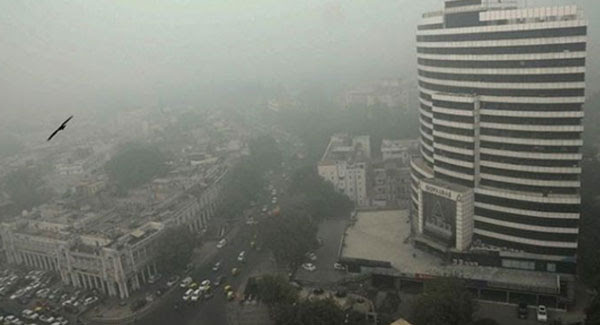 Panel formed to implement India's clean air programme