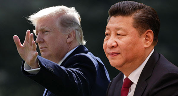 Big Story: China promises, North America threatens