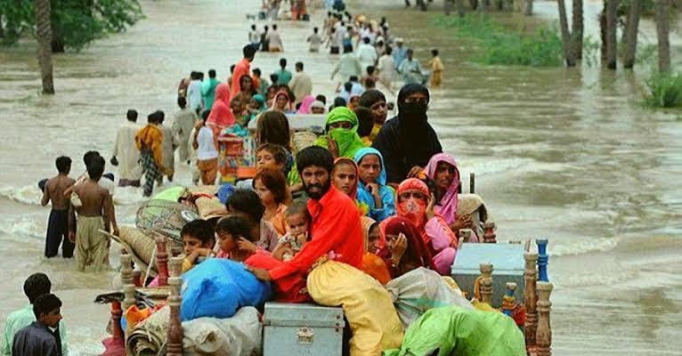 Climate impact on livelihoods, liveability driving internal migration : World Bank study